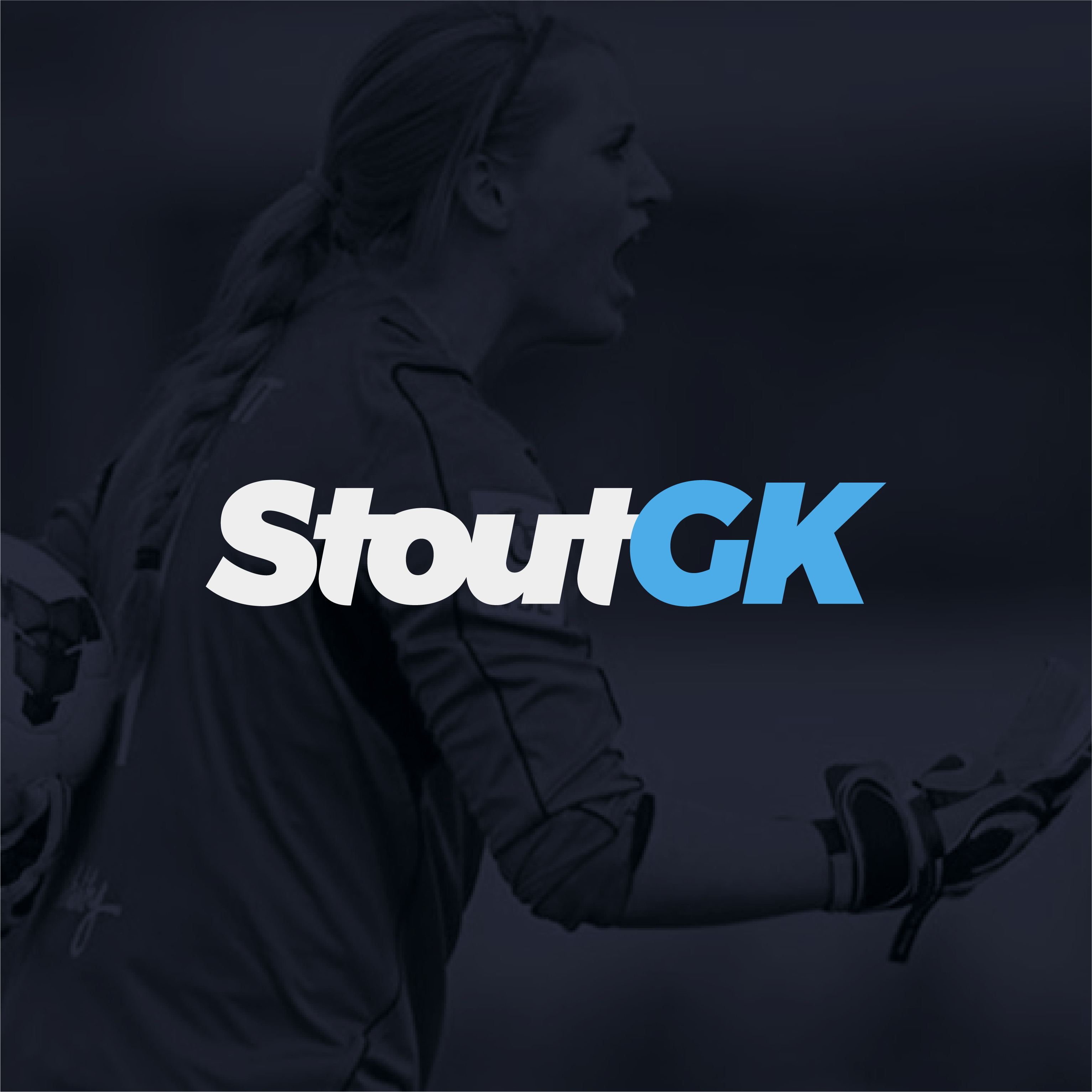 Logo for StoutGK